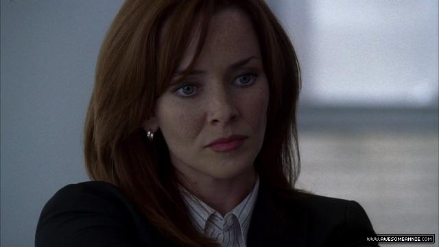 Annie Wersching as Renee Walker in 24 Season 7 Episode 1 ...