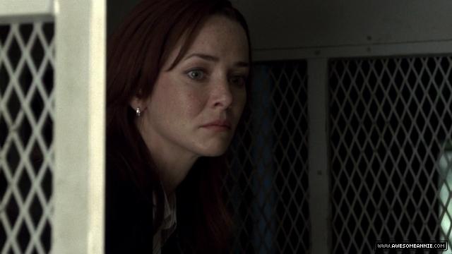 Annie Wersching as Renee Walker in 24 Season 7 Episode 5 ...